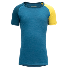 Breeze Kid Shirt Blue