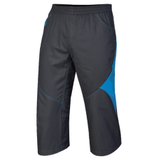 Joshua 3/4 2.0 Pant Men black/blue