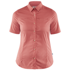 High Coast Stretch Shirt SS Women Dahlia