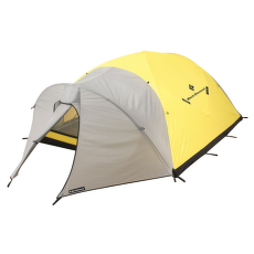Bombshelter Tent Yellow