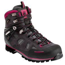 Ayako High GTX Women dark titanium-dark pink