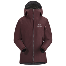 Zeta SL Jacket Women Flux
