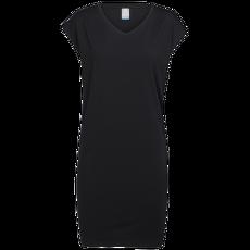 Yanni Tee Dress Women Black1