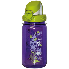 Clear Kids OTF Purple Hoot1263-0003