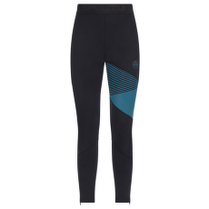 Radial Pant Men Black/Neptune