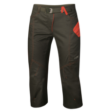 Yucatan 3/4 Pant Women black/red