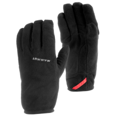 Fleece Glove (190-05921) black 0001