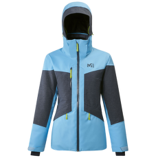 Allais Jacket Women LIGHT BLUE/ORION BLUE