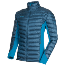 Flexidown IN Jacket Men wing teal-sapphire 50266