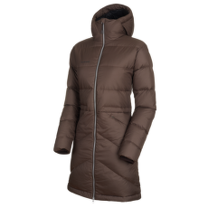 Fedoz IN Hooded Parka Women light deer 7455