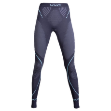 Evolutyon UW Pants Women (U100010) Charcoal/Anthracite/Aqua