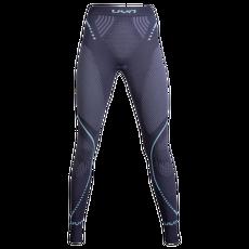 Evolutyon UW Pants Women (U100010) Charcoal/Anthracite/Aqua