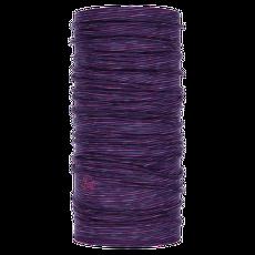 Lightweight Merino Wool (117819) PURPLE MULTI STRIPES