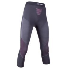 Visyon UW Pants Medium Women Charcoal/Raspberry/White