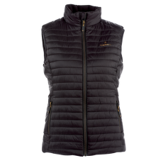 Heated Vest Women Black