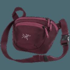 Maka 1 Waistpack (17171) Dark Dakini