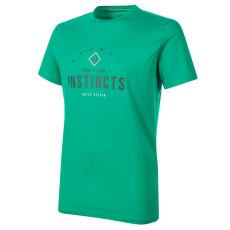 Seile T-Shirt Men (1017-00972) light emerald 40111