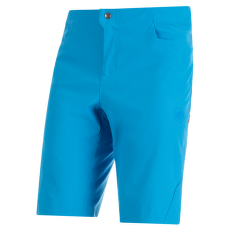 Massone Shorts Men gentian 5213