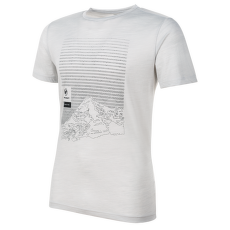 Alnasca T-Shirt Men (1017-01770) highway mélange