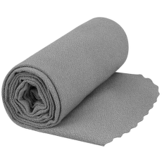 Airlite Towel Grey