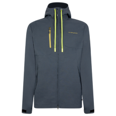 Jolly Jacket Men Carbon/Kiwi