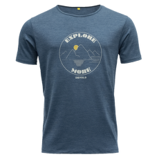 Explore More Tee Men Skydiver
