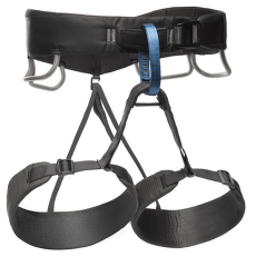 MOMENTUM HARNESS MEN (BD651101) Anthracite