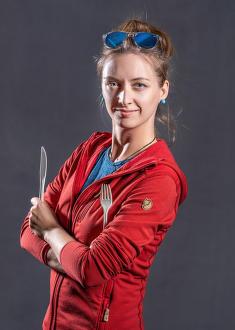Alice Hrabová