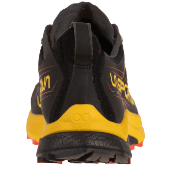 Jackal Black/Yellow 999100