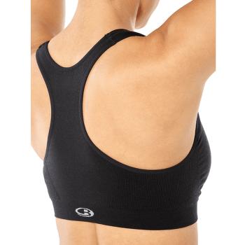 Anatomica Seamless Sport Bra Women Black