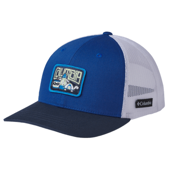 Columbia Youth™ Snap Back Hat Blue 437