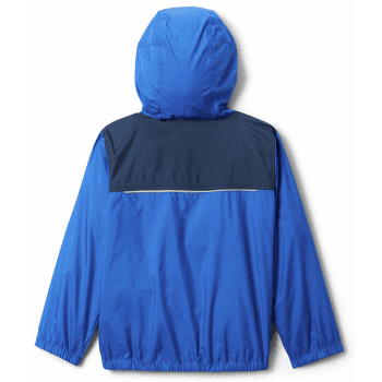 Bloomingport™ Windbreaker Kids Blue 438