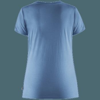 Gädgaureh '78 T-shirt Women River Blue