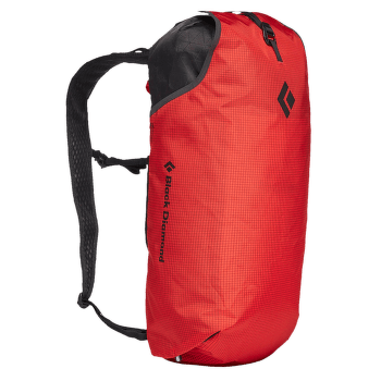 Trail Blitz 16 Backpack Hyper Red