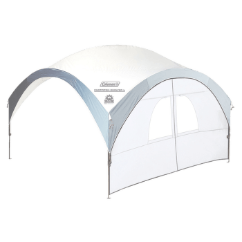 Sunwall with Door for FastPitch Shelter XL