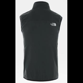 Nimble Vest Men ASPHALT GREY