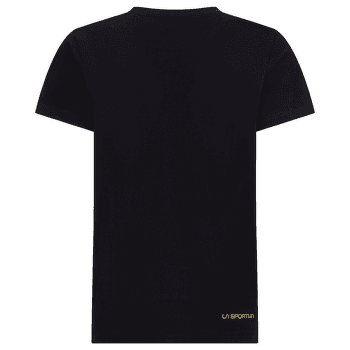 Logo Tee Men BLACK