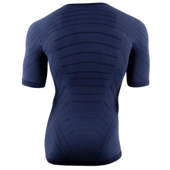 Motyon 2.0 UW Shirt SS Men Blue