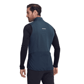 Eigerjoch IN Hybrid Vest Men Night