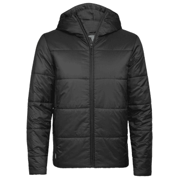 Collingwood Hooded Jacket Men Black