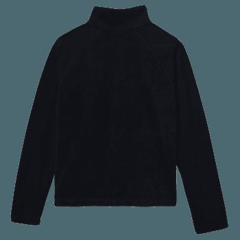 GLACIAL™ Half Zip Boys Black 010