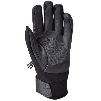 Velocity Guide Glove Black