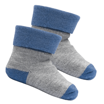 TEDDY SOCK 2PK 248 HEAVEN