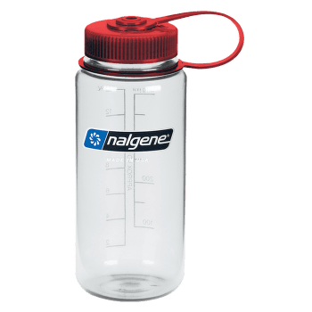 Wide Mouth 500 ml Clear 682009-0572