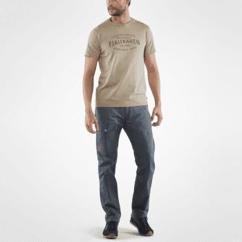 Fjällräven Est. 1960 T-Shirt Acorn