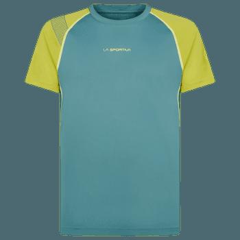 Motion T-Shirt Men Pine/Kiwi