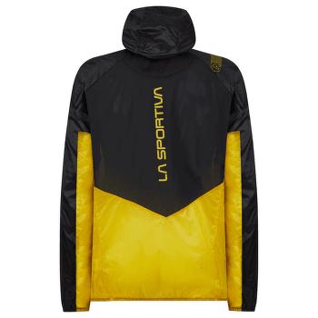 BLIZZARD WINDBREAKER Men Yellow/Black
