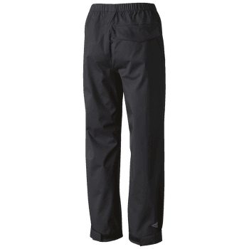 Trail Adventure Pant Kids Black B 010