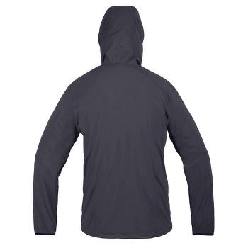 Dru Light 1.0 Jacket Men anthracite/ocean