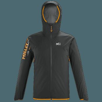 LTK FAST 2.5L Jacket Men NOIR/KUMQUAT